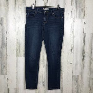 Free People skinny jeans stretch Urban Outfitters